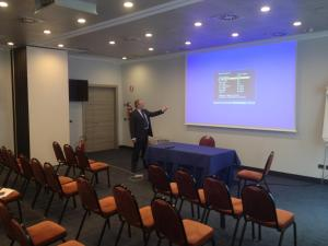Best Western Plus Borgolecco Hotel, Hotely  Arcore - big - 20