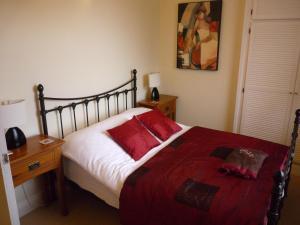 Paragon Serviced Apartments, Apartmány  Cheltenham - big - 9