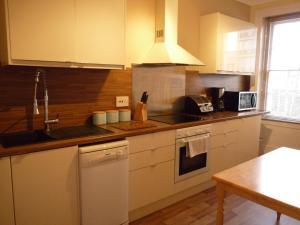 Paragon Serviced Apartments, Apartmány  Cheltenham - big - 7