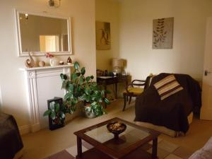 Paragon Serviced Apartments, Apartmány  Cheltenham - big - 5