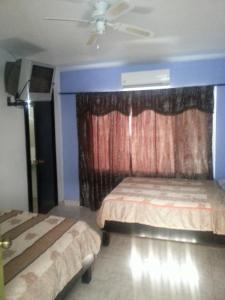 Hotel El Dorado, Hotel  Chetumal - big - 83