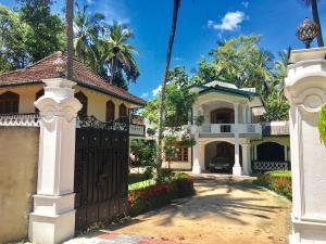 Hansa Holiday Homes