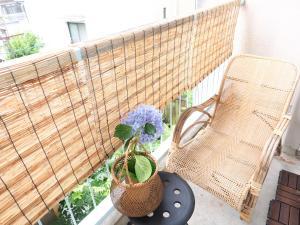Kyoto Shiba Inn Nanajo Guesthouse, Ferienwohnungen  Kyoto - big - 10