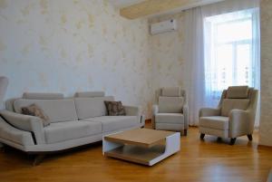 Luxurious Apartment by Caspian Housing, Apartmány  Baku - big - 6