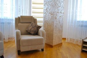 Luxurious Apartment by Caspian Housing, Apartmány  Baku - big - 15
