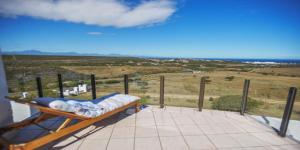 Fly Me To The Moon Guest House, Penzióny  Mossel Bay - big - 24