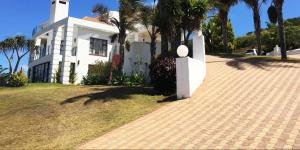 Fly Me To The Moon Guest House, Penzióny  Mossel Bay - big - 25