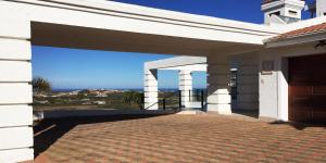 Fly Me To The Moon Guest House, Penzióny  Mossel Bay - big - 35