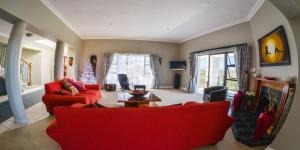 Fly Me To The Moon Guest House, Penzióny  Mossel Bay - big - 36