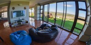 Fly Me To The Moon Guest House, Penzióny  Mossel Bay - big - 28