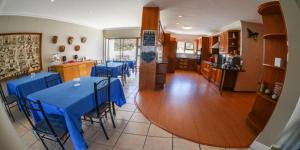 Fly Me To The Moon Guest House, Penzióny  Mossel Bay - big - 27