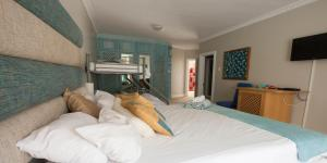 Fly Me To The Moon Guest House, Penzióny  Mossel Bay - big - 22