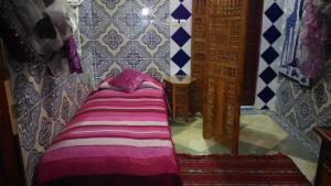 Ryad Bab Berdaine, Riads  Meknès - big - 23