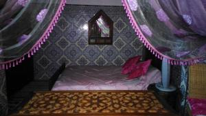 Ryad Bab Berdaine, Riads  Meknès - big - 22
