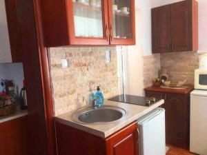 Apartments Antigona Old Town, Apartments  Ulcinj - big - 5