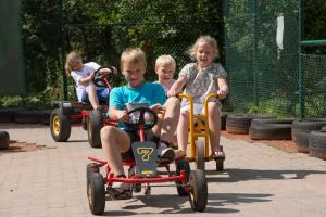 Family Club Harz, Ferienparks  Quedlinburg - big - 17