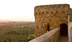 Agriturismo da Remo, Bauernhöfe  Magliano in Toscana - big - 6