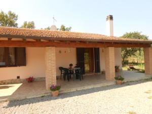 Agriturismo da Remo, Фермерские дома  Magliano in Toscana - big - 18