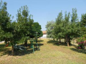 Agriturismo da Remo, Bauernhöfe  Magliano in Toscana - big - 7