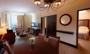 Pullman ZamZam Makkah, Отели  Мекка - big - 9