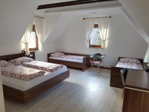 Guest House Plitvice Villa Verde, Penziony  Jezerce - big - 6