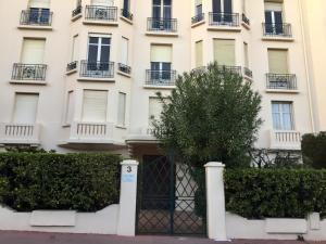 Apartment Carnot - Free Parking, Apartmanok  Cannes - big - 7