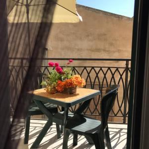 La Mansardina B&B, Bed & Breakfasts  Agrigent - big - 35