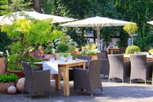 Romantik Hotel am Brühl, Hotely  Quedlinburg - big - 85