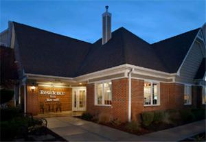 Residence Inn Saint Louis Airport - Earth City