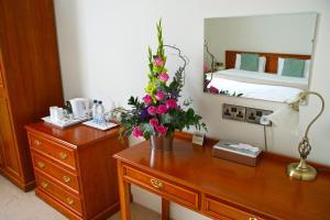 The Wyastone, Hotely  Cheltenham - big - 11