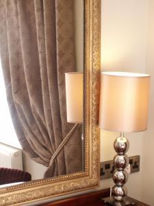 The Wyastone, Hotely  Cheltenham - big - 3