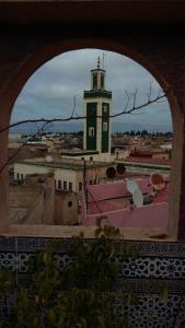 Riad Malak, Bed & Breakfasts  Meknès - big - 29