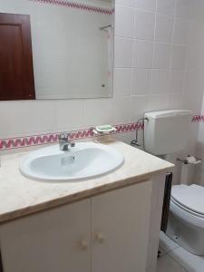 Don Rodrigues Apartment - Manta Rota, Apartmány  Manta Rota - big - 11