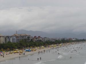 Recanto Casa do Hic, Hotel  Ubatuba - big - 20