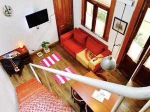 La Casona del Alma, Apartmány  Buenos Aires - big - 39