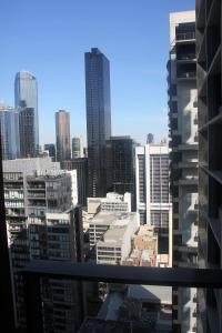 Melbourne CBD Studio, Апарт-отели  Мельбурн - big - 36