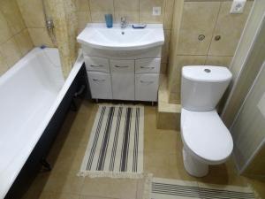 Znatniy Gost Apartments, Ferienwohnungen  Samara - big - 28