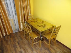 Znatniy Gost Apartments, Ferienwohnungen  Samara - big - 30