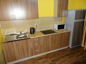 Znatniy Gost Apartments, Ferienwohnungen  Samara - big - 31