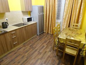 Znatniy Gost Apartments, Ferienwohnungen  Samara - big - 32