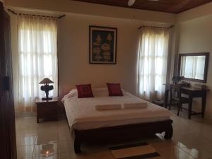Villa Thakhek, Guest houses  Thakhek - big - 31