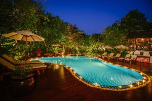 Mango T. Villa Chiangmai Resort