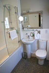 The Wyastone, Hotely  Cheltenham - big - 9