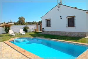 Casa con piscina 92, Holiday homes  Conil de la Frontera - big - 19