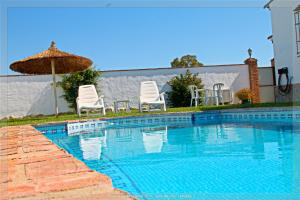 Casa con piscina 92, Holiday homes  Conil de la Frontera - big - 18