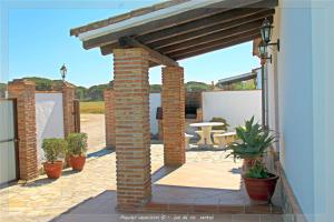 Casa con piscina 92, Holiday homes  Conil de la Frontera - big - 17