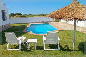 Casa con piscina 92, Holiday homes  Conil de la Frontera - big - 6