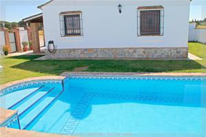 Casa con piscina 92, Holiday homes  Conil de la Frontera - big - 5