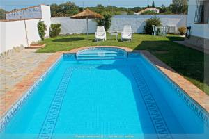 Casa con piscina 92, Holiday homes  Conil de la Frontera - big - 4