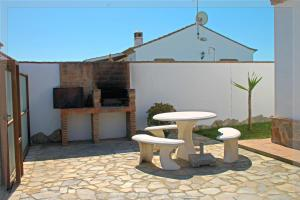 Casa con piscina 92, Holiday homes  Conil de la Frontera - big - 3